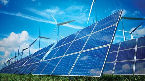 Yenilenebilir Enerjide Yatırım Rekoru