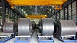 Çelik İhracatçıları ABD'deki Yeni Vergiye İtiraz Edecek