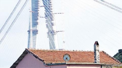 Garipçe'de Artık Milyon Liralar Konuşuluyor