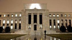 Fed Başkanından 'Faiz' Uyarısı