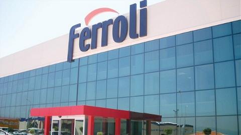 Ferroli, Türkiye'deki Şirketi için İflas Erteleme İstedi