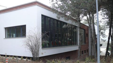Çimsa, Yemekhane Binasıyla LEED Platin Sertifikası Aldı