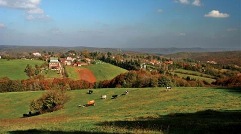 Polonezköy'ün İmara Açılması Durduruldu