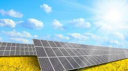 Dört Kıtaya Güneş Paneli İhracatı Yapacak