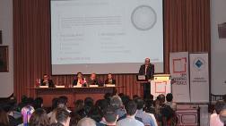 BIM Uygulamaları Boğaziçi Üniversitesi'nde Tartışıldı