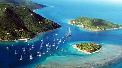Dünyanın Parası Vergi Cenneti Adalara Akıyor