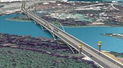 Bahçeli Köprüsü ile İlgili Şok İddia: Projesi Yok