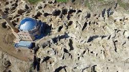 1400 Yıllık Yeraltı Şehri Gün Yüzüne Çıkıyor