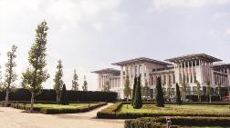 Cumhurbaşkanlığı Sarayı'na 650 Milyon Liralık Ek Bina