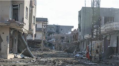 Silopi'deki Riskli Alan İlanına İptal Davası