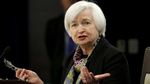 FED Başkanı: ABD Ekonomisi Sağlam İlerliyor