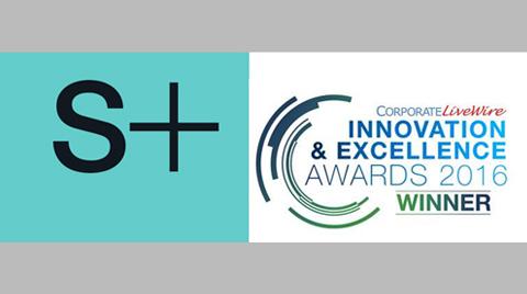S+ Architecture'a Uluslararası Yenilikçilik ve Mükemmeliyet Ödülü