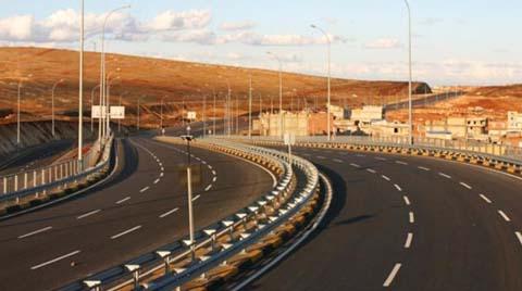 Kamu Yatırımlarında Aslan Payı 20 Milyar Lira Bütçeyle Ulaşım Sektörünün