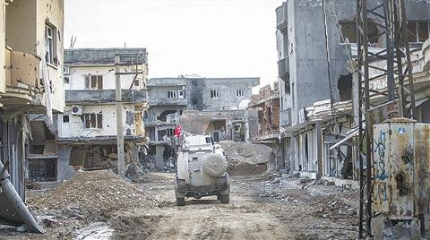 Cizre'de 2 Bin 700 Bina İçin 4 Milyar Liralık Dönüşüm Yapılacak