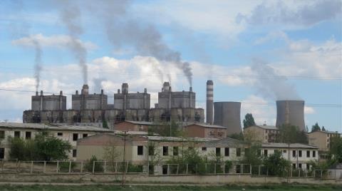 Çevre Örgütleri Kömürden Üretilen Elektriğe Alım Garantisine Tepkili