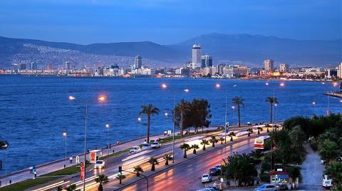 'İzmir'e Kaçalım' Gerçek Oluyor