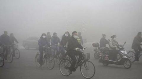 Hava Kirliliğinde Temiz Akaryakıt Dönemi