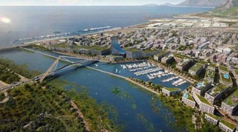 Sur'un Dönüşümü ve Kanal İstanbul Konularını İçeren Kanun Tasarısı Yasalaştı