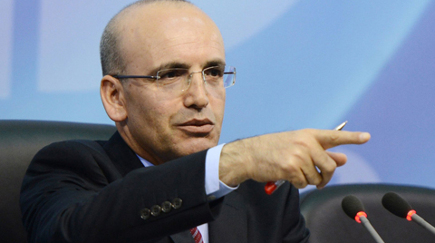 Mehmet Şimşek: Herkes Hikayeye Tekrar İnanmaya Başladı