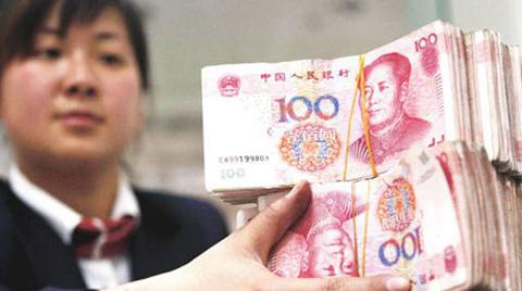 Çin Ekomisinde Yavaşlama Devam Ediyor