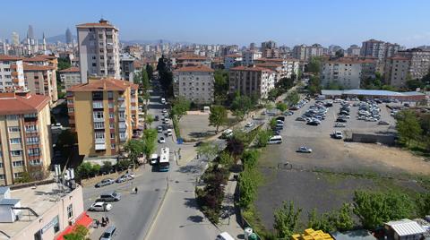 Kadıköy Belediyesi'nin Talip Olduğu Arsalar İhaleye Çıkarıldı