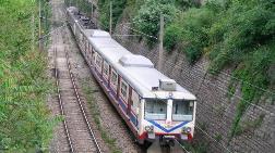 Yıldırım: İstanbul Banliyö Treni 2017 Sonunda Açılacak