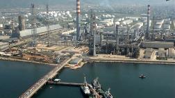 İstanbul'da İmalat Sanayisinde 1,1 Milyon Kişi Çalışıyor