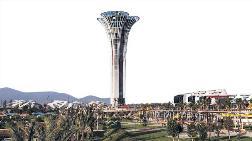 İlk Türkiye 'Expo'su Yüksekten Uçuyor!