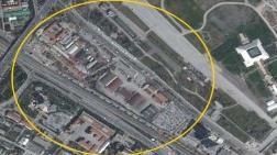 Şehir Plancıları'ndan EGO Hangarları Alanının Satışa Sunulmasına Tepki