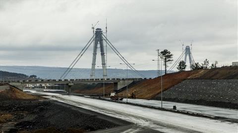 3. Köprü İnşaatında 'İkramiye' Krizi