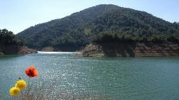 İzmir'in Su Haritası Çıkarılıyor
