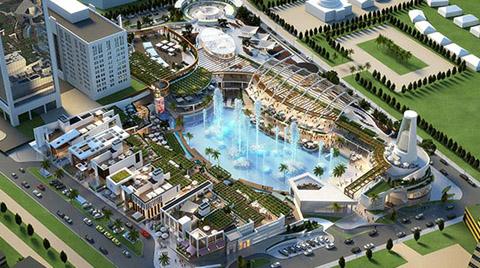 WaterGarden İstanbul Projesinde Multiplan Ürünleri Kullanıldı
