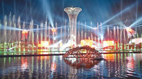 EXPO 2016 Antalya'da Açılıştan Önce 1 Milyon Bilet Satıldı