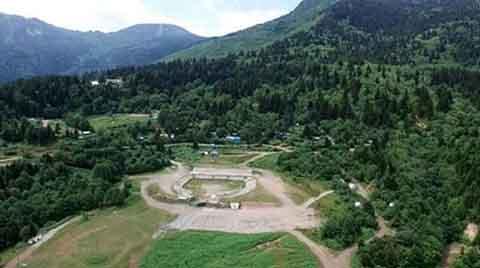 """""""Cerattepe'de Maden İzni 40 Değil 4 Bin Hektar İçin"""""""