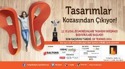 12. Ulusal Ev Mobilyaları Tasarım Yarışması