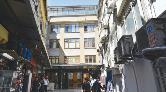 İstanbul'un Tarihi Binası Otel Oluyor