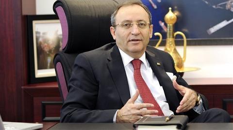 SOCAR Türkiye'de Sürpriz Değişim