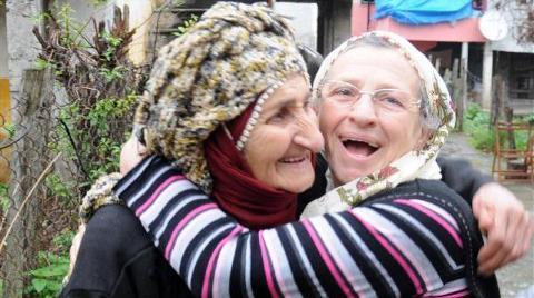 Arhavi'de 6 Yıllık Direnişte Mutlu Son