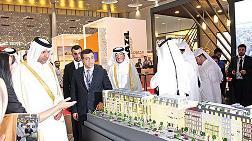Tarlabaşı Projesi Katarlı Yatırımcılara Tanıtıldı