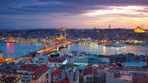 Suudilerden İstanbul'a 500 Milyon Dolarlık Gayrimenkul Yatırımı