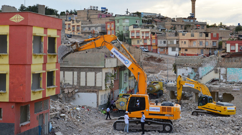 Kentsel Dönüşüm Sürecini Hızlandıracak Düzenleme