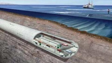 Üç Katlı Tünelin İhalesi 3 Mayıs'ta