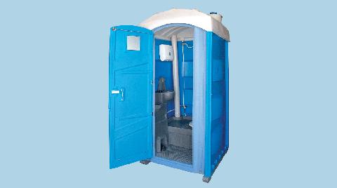 Ceps Banyo Ürünleri'nden Yeni Nesil Portatif Tuvalet