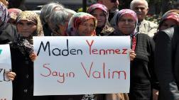 """""""Maden Yenmez Sayın Valim!"""""""