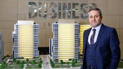 Fikirtepe'nin İlk Ofis Projesinin Beş Katı Ortadoğulu Yatırımcının Oldu