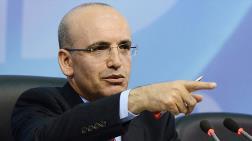 Mehmet Şimşek: Küresel Ekonomideki Bahar Havası Geçici
