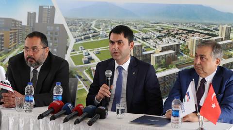 Emlak Konut'tan Anadolu'ya Açılma Hedefi