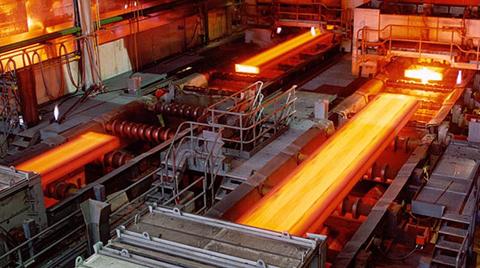 Çelikçilerden Çin'e İşbirliği Çağrısı