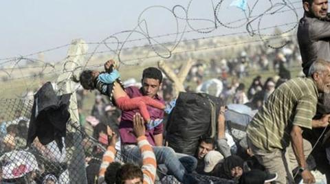 IMF: Türkiye'deki Sığınmacı Sayısı Artabilir
