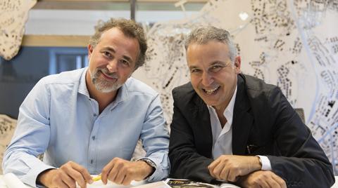 Erginoğlu & Çalışlar, Ağa Han Ödülleri'nde Finalde